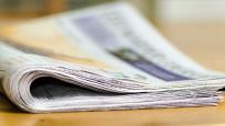 Kitaplar yükselişte, gazete ve dergiler düşüşte