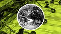 Bankaların öncelikli riski: İklim değişikliği