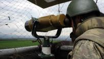 Saldırı hazırlığındaki 6 PKK/YPG'li terörist etkisiz hale getirildi