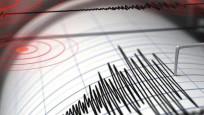 Ege'de 4,2'lik deprem
