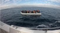 BM: 2021'de 970 düzensiz göçmen öldü