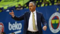 Fenerbahçe, koç Igor Kokoskov ile yollarını ayırdı