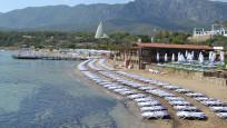 KKTC'de kapalı otel turizmi bitiyor