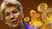 ABD'li Senatör'den kripto para baskısı