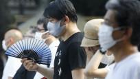 Japonya'da aşırı sıcaklar can alıyor