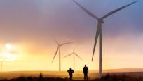 Elektriğin yüzde 12'si rüzgar ve güneşten elde edildi