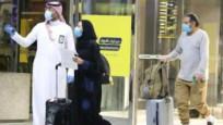 Suudi Arabistan'dan seyahat yasağı! Türkiye'de listede...