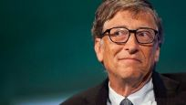 Bill Gates'in 80 bin TL'lik Bodrum tatili