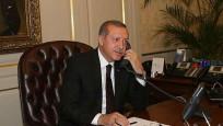 Erdoğan o isim ile görüştü: Bu zafer sizindir