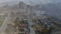 Manavgat'ta yangın felaketi! 3 kişi hayatını kaybetti