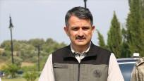 Bakan Pakdemirli: Çok yönlü soruşturma yapılıyor