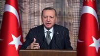 Erdoğan: Büyüme rakamları başarının sürdüğünü gösteriyor