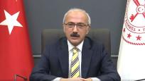 Elvan: KDV oran indirimlerinin süresini 2 ay uzatıyoruz
