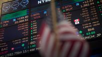 New York borsası gelen zayıf verilere rağmen yükseldi