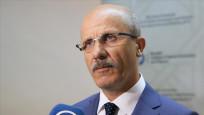 YÖK'ün yeni başkanı Prof. Dr. Erol Özvar