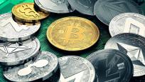 Kripto para ile ilgilenen sayısı 221 milyona çıktı