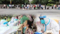 Çin'de yeni salgın: Vuhan'dan sonra en kötüsü...