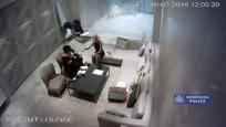 5,8 milyon dolarlık elmasları çakıl taşlarıyla değiştirerek soygun yaptı