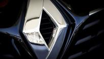 Renault Grubu'nun 2021 ilk yarı cirosu yüzde 26,8 arttı