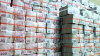 Hazine'den 114,4 milyar TL'lik borçlanma planı