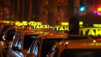 İBB 150 taksisinin çalışma ruhsatını iptal etti