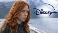 Scarlett Johansson Disney'e dava açtı