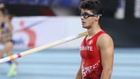 Tokyo 2020'de Türk atletten tarihi başarı