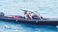 Yeni sürat motoru 4 milyon lira