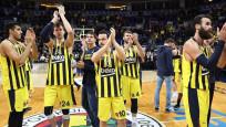 Fenerbahçe Beko'nun yeni başantrenörü belli oldu