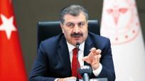Sağlık Bakanı Koca'dan 'randevu' uyarısı