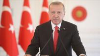 Erdoğan: Tüm vatandaşlarımızı kenetlenmeye davet ediyorum
