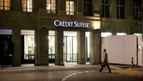 Credit Suisse'de skandalın darbeleri bitmiyor