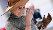 Kraliçe Maxima modası