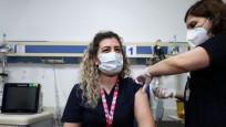 Türkiye'de son bir haftada uygulanan aşı sayısı açıklandı
