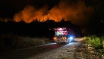 AB, Türkiye'ye yangın söndürme uçağı gönderiyor