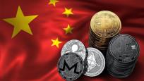 Çin kripto paralar için sıkı denetimleri sürdürecek