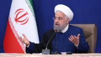 Ruhani: Aşırıcılıkla bir yere varamayız