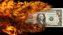 Dolar dibe yaklaştı!