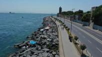 İstanbul'da sıcaklık kritik seviyede!