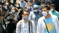 İran'da günlük vaka sayısında yeni bir rekor kırıldı