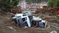 Sigortacıların hasar tespiti 150 milyona ulaştı