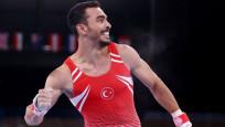 Ferhat Arıcan'dan cimnastikte tarih yazdı