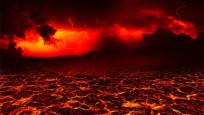 Cehennem Kapısı 50 yıldır 400 derecelik ateşle yanıyor