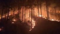 Endişelendiren uyarı: Yanan bölgeler daha fazla ısınacak!