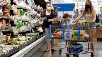 ABD'de perakende satışlar artış gösterdi