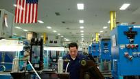 ABD'de fabrika siparişleri beklentileri aştı