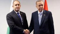 Erdoğan'dan Radev'e 'destek' teşekkürü