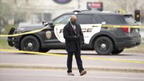 Pentagon önünde bıçaklanan polis öldü