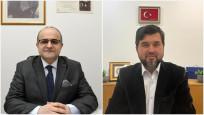 Avustralya'daki Türk kuruluşlarından yardım