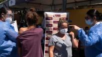 Kovid-19 salgını Latin Amerika'da yayılmaya devam ediyor